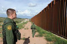 Mexicaanse muur