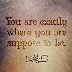 Se amable contigo mismo, elimina el juicio, y mira hacia la Luz. Confía en que el Creador está contigo. Donde estás en tu vida ahora mismo es exactamente donde estas destinado. del Centro de Kabbalah de Panamá