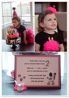 My baby girl!  Autumn's 2nd Birthday by Laura Kelly Photography on The Indie Tot