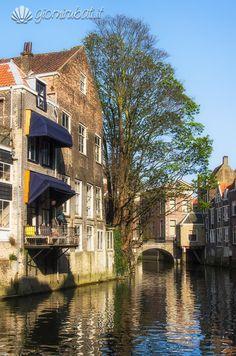 Dordrecht, la città più antica dei Paesi Bassi