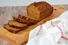 Pumpkin Date Bread | Dana's Edible Affair