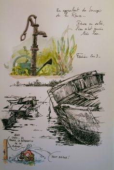 Une Bretagne par les contours/Barrage de la Rance. Le blog de yal