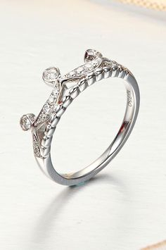 #styles Crown ring...