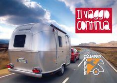 Advertising, Camper Corner,