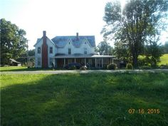 For sale: $65,000. Pre Civil War Home, Original Roof, Hardwood Flooring. Garage and Outbuilding on 1.9 Acres. Tall Ceiling, 9BR, 2BA Reverse Osmosis . Top Of The Line Appliances can remain with Good Offer. Enough Firewood for 4or 5Years. Motivated Sellers, Bring Offer