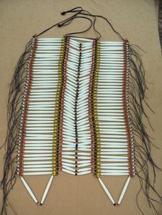 Apache Dancer ... Le scalp