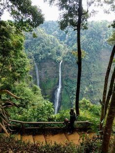 Cascade, waterfall, Asie, Laos, montagnes, trek, nature, Pakse. Voyage au Laos. Voyager, partir en vacances en Laos, Asie. Idées, conseils, itinéraire pour 1 semaine, 15 jours ou 1 mois.