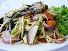 Somtum #thaifood