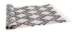 Berber Tæppe fra Au Maison i 70x200 cm - Køb hos Decorateshop.dk