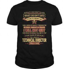 TECHNICAL-DIRECTOR T-SHIRTS, HOODIES, SWEATSHIRT (21.99$ ==► Shopping Now)