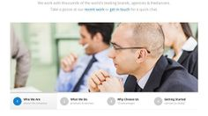 eStudio - Responsive & Flexible Corporate Portfolio WordPress Theme