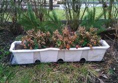 Unsere Blumenkasten übersteht den Winter unbeschadet http://www.heimgruen.de/blog/unsere-blumenkiste-uebersteht-den-winter-unbeschadet/