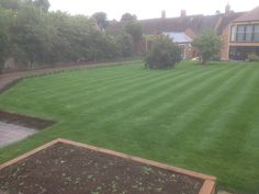 Lawncare maintenance, Hanwell, Oxfordshire Lawn Care, Golf Courses, Green, Lawn Maintenance