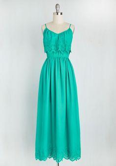Heavenly Homecoming Dress