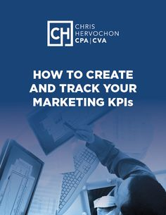 If you aren't setting and tracking goals, how do you know if your marketing is working? KPIs are Key Predictive Indicators because they should be indicative of the future of your business, not your past. They refer to metrics or calculations that are in line with your company's specific goals.  Marketing KPIs gauge how successful or unsuccessful the marketing plans are in reaching these specific objectives. T Specific Goals, Free Market, Marketing Plan, Did You Know, Track, Success, Key, How To Plan, Future