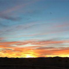 Heading to Santa Fe | Flickr - Photo Sharing!