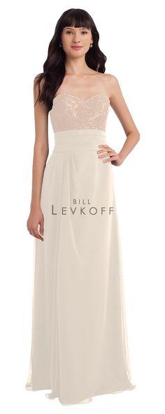 Bridesmaid Dress Style 1145 - Bridesmaid Dresses