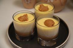 Panna cotta com doce de leite | Cozido | Receitas Gshow