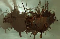 Art by Ian McQue*   • Blog/Website | (www.mcqueconcept.blogspot.com) • Online Store | (www.ianmcque.bigcartel.com)  ★ || CHARACTER DESIGN REFERENCES™ (https://www.facebook.com/CharacterDesignReferences & https://www.pinterest.com/characterdesigh) • Love Character Design? Join the #CDChallenge (link→ https://www.facebook.com/groups/CharacterDesignChallenge) Share your unique vision of a theme, promote your art in a community of over 50.000 artists! || ★