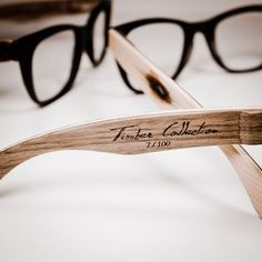 Drift Eyewear www.coolhunting.com/style/drift-eyewear.php Drift Eyewear. Hardwood frames tap architecturally-inspired design for a better fit.