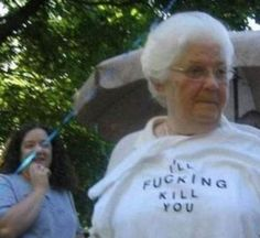 Hey guys, here is a picture of the grandmother I never had.