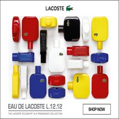 9efb975e381 Eau de Lacoste Jaune  a light   energising fragrance to help make you feel  optimistic with the first rays of sunshine.