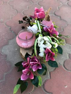 Grave Decorations, Ikebana, Holidays And Events, Funeral, Flower Arrangements, Floral Design, Floral Wreath, Wreaths, Flowers