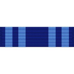 Utah National Guard Achievement Ribbon National Guard