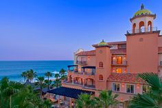 Hacienda del Mar in Cabo San Lucas, Mexico. Great place.. where we rent a house in Cabo every year !!! Beautiful !