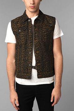 Vest #Leopard #KillCity