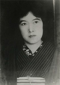 YOSANO Akiko 与謝野晶子 (1878-1942): She is one of the most famous, and most controversial, post-classical woman poets of Japan.