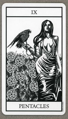 Black and white Tarot from Marco Proietto Black And White Artwork, Black And White Illustration, Tarot Card Decks, Tarot Cards, Art Deco Tattoo, Tarot Card Tattoo, Line Illustration, Illustrations, Pentacle