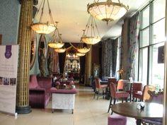 Trinity City Hotel, Dublin, Ireland