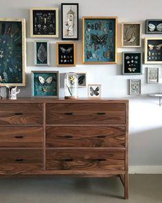 #woodlucker studio vibes