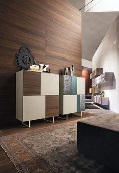 Side boards | Storage-Shelving | Madia H.1160 | Presotto. Check it out on Architonic