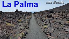 """Cosa vedere a """"La Palma"""" FOTO HD (Canarie)"""