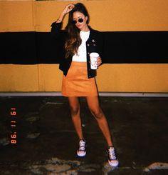 Pic Pose, Foto Pose, Moda Punk, Foto Casual, Polaroid, Insta Photo Ideas, Instagram Outfits, Tumblr Girls, Looking Gorgeous