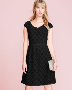 ab89472907 Classic Lace Dress - Garnet Hill