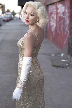 Katharine McPhee as Karen Cartwright for SMASH