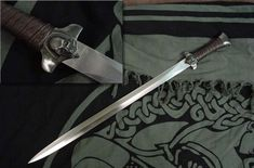 Awesome site for sword work...