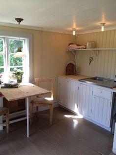 Swedish Kitchen, Swedish House, Scandinavian Furniture, Scandinavian Design, Im Coming Home, Stone Houses, Moroccan Decor, Minimalist Interior, Blogg