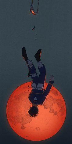 Naruto Vs Sasuke, Itachi Uchiha, Anime Naruto, Naruto Fan Art, Naruto Cute, Naruto Shippuden Anime, Manga Anime, Boruto, Sasunaru