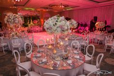 Four Seasons Hotel Los Angeles at Beverly Hills offers the perfect event space for your perfect wedding #Luxbride #Ballroom