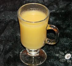Soothes Coughs, Colds,And Indigestion Recipe - Food.com
