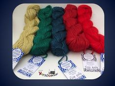 Diamond Luxury Yarns