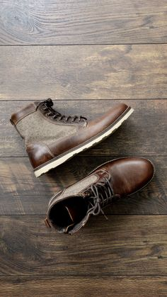 Texture mixed with some solid boots from Crevo Footwear! #mensboots #mensfashion #menswear #boots
