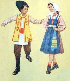 грузинский национальный костюм - Поиск в Google
