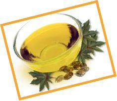 Healing Benefits of Castor Oil.  One of the most significant benefits of castor oil is being a stimulant to the lymph system, improving lymphatic flow and increasing the activity of the cleansing of tissues. •Enlarged Lymph Nodes  •Lymphatic Congestion