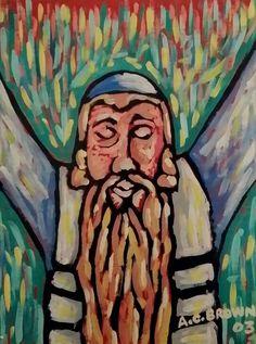 Yehudah (Praise) by Yaakov Brown
