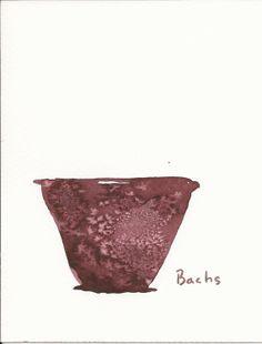 Pot in Scarlet by Artbachs on Etsy, €14.80
